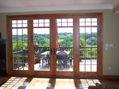 22 facts to know about 8 foot french doors exterior before for Six foot sliding glass door