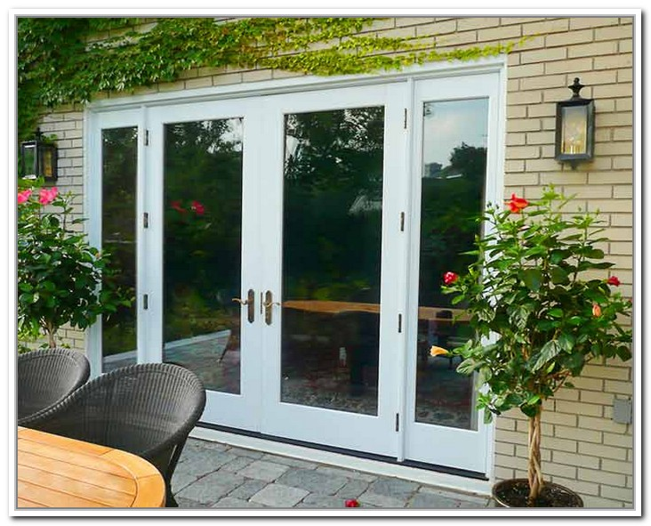 8 Foot Patio Door Our Designs