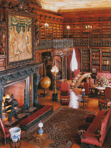 Amazing Private Libraries photo - 5