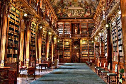 Amazing Private Libraries photo - 6
