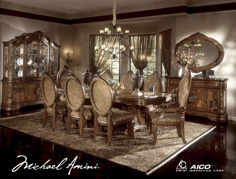 Emejing Most Beautiful Dining Rooms Contemporary   Home Design .