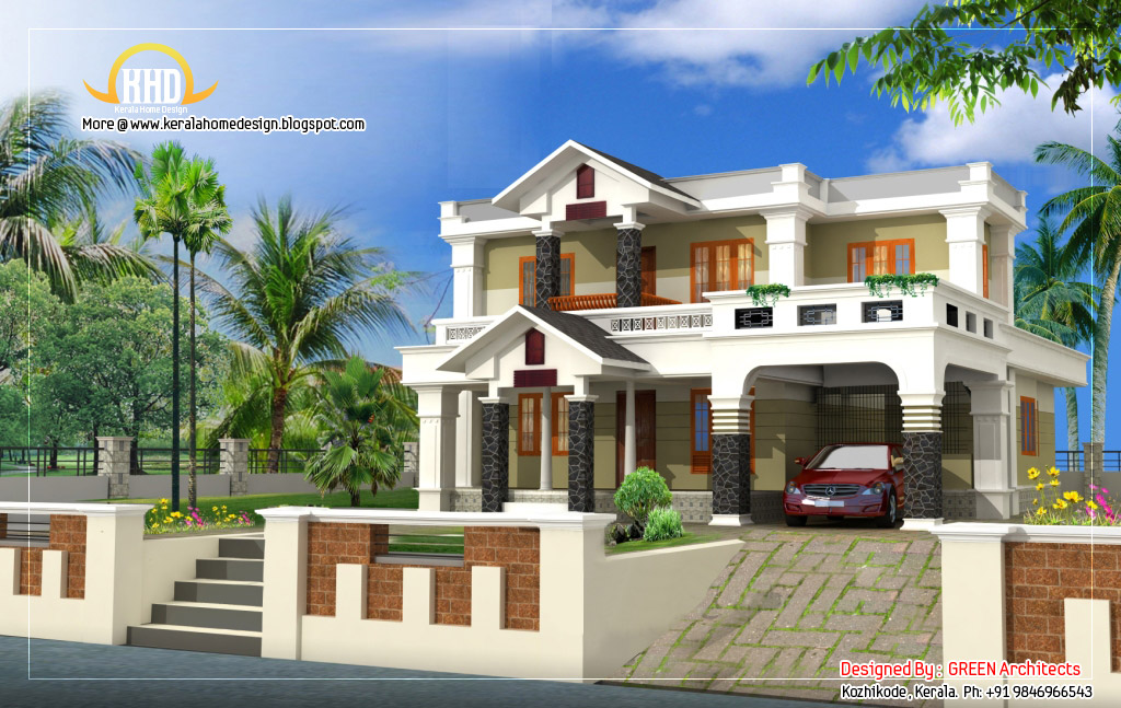 Eco friendly house designs floor plans interior for Earth friendly home designs