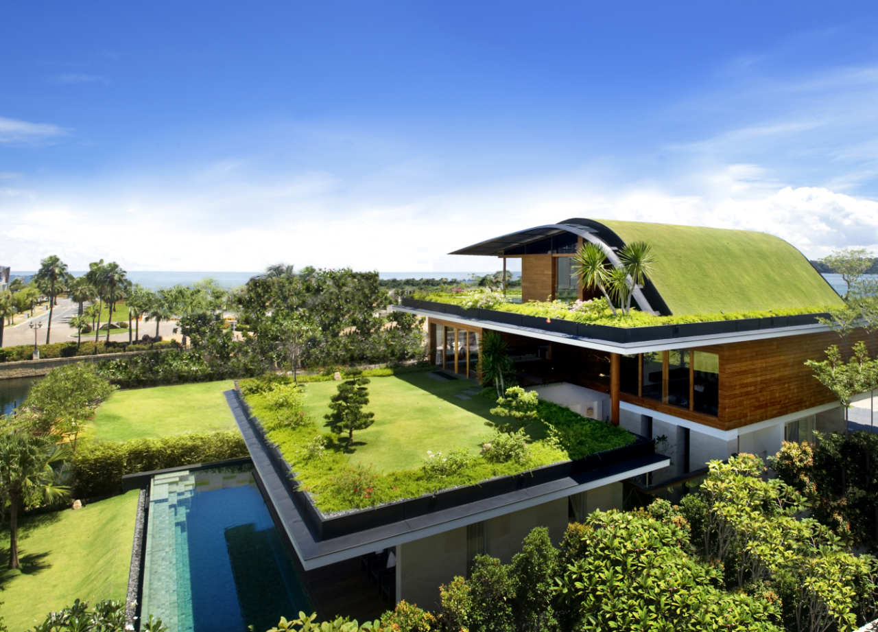 Eco House Architects photo - 2