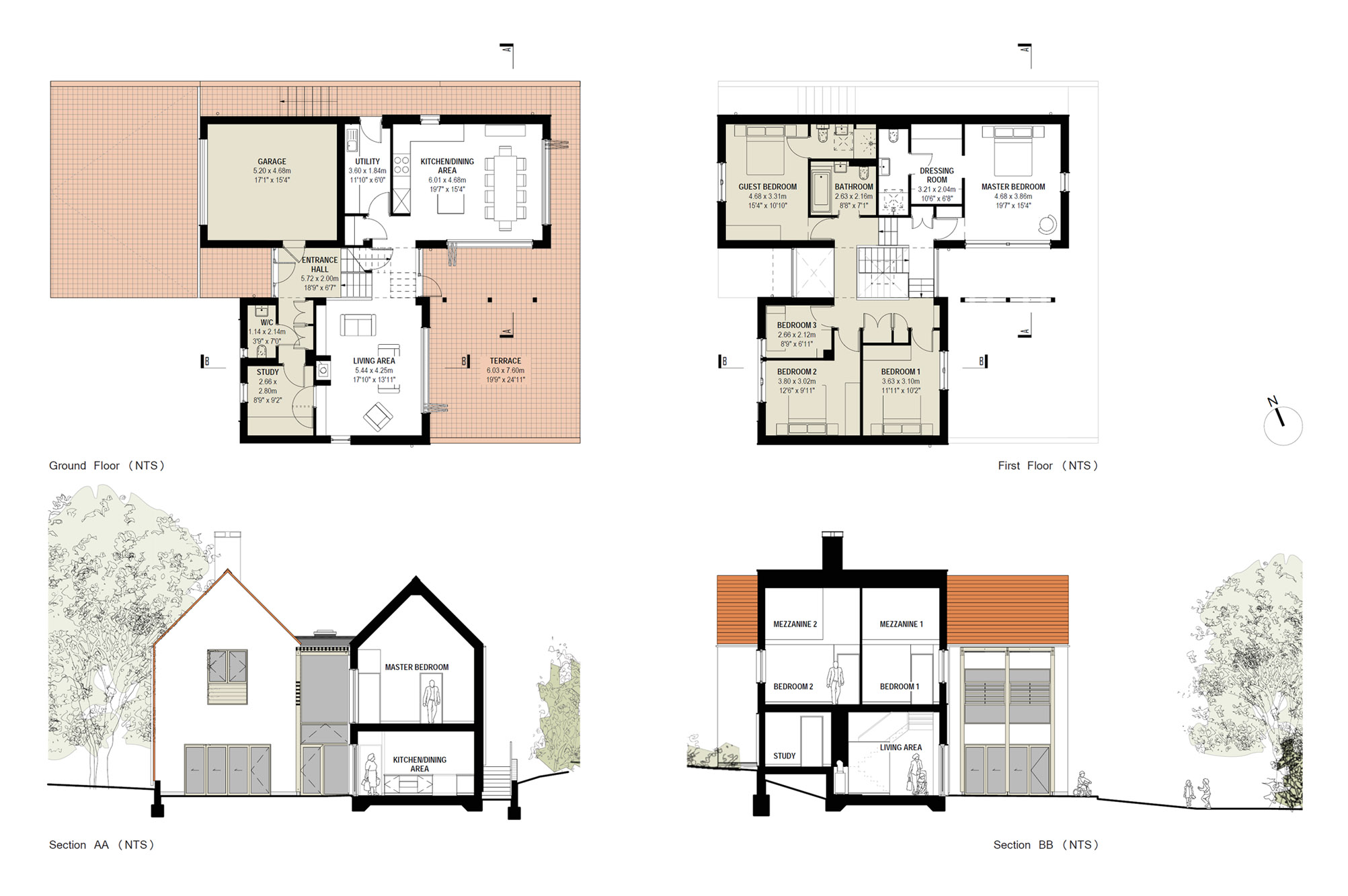 Eco House Blueprints photo - 1