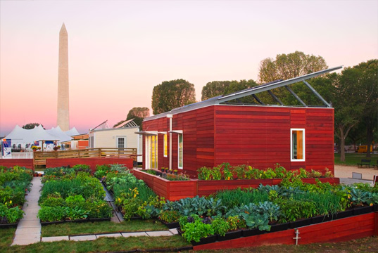 Eco House Cornell photo - 6
