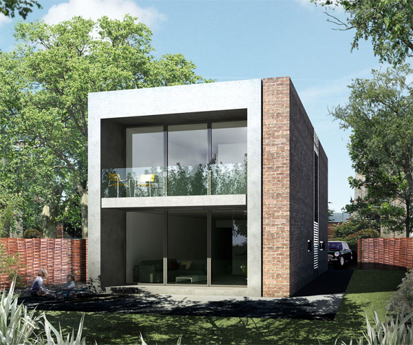 Eco House Designs photo - 1