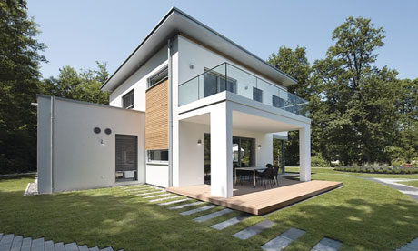 Eco House Germany photo - 1