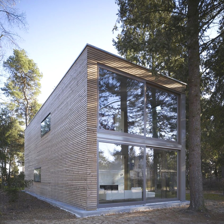 Eco House Germany photo - 5