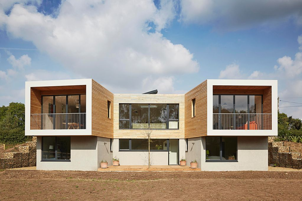 Eco House Grand Designs photo - 3