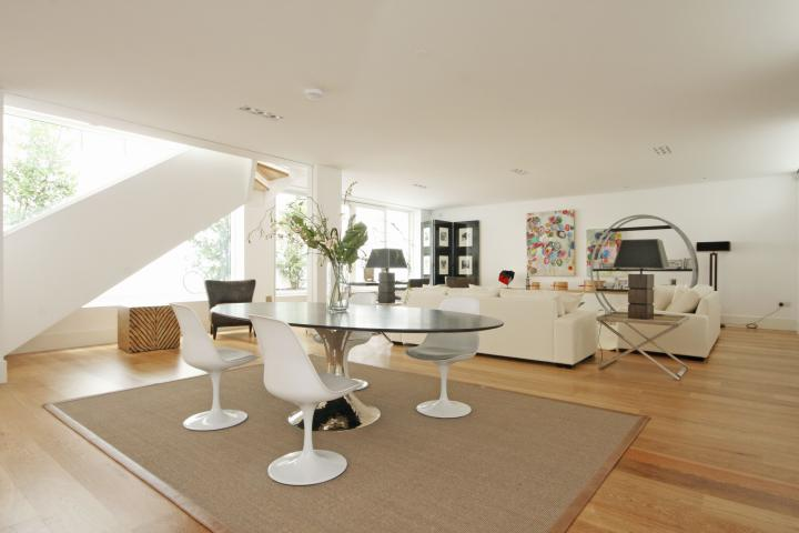 Eco House Interior photo - 3