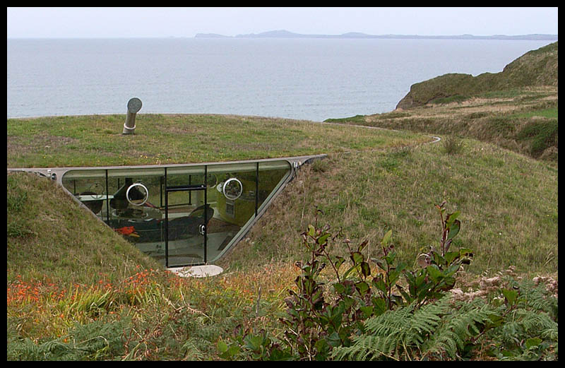 Eco House Pembrokeshire photo - 1