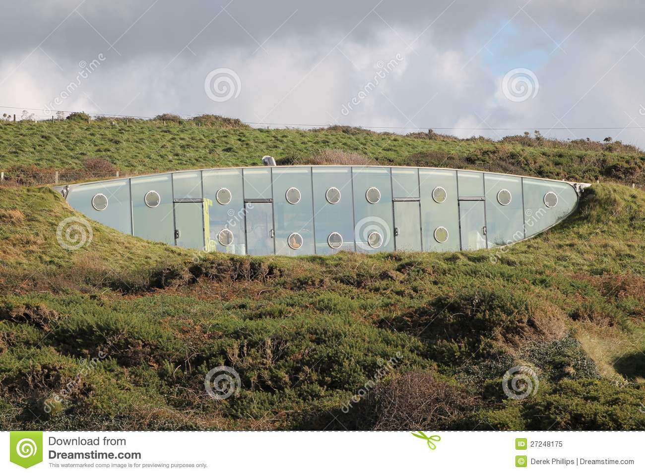 Eco House Pembrokeshire photo - 3