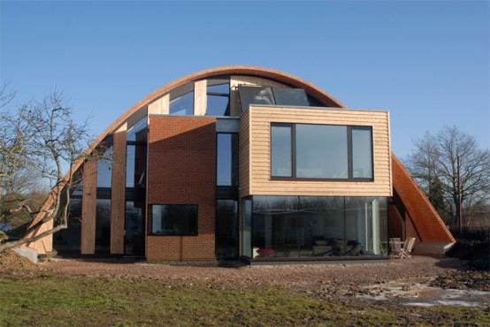 Eco Houses UK photo - 2