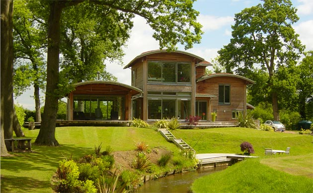 Eco Houses UK photo - 3