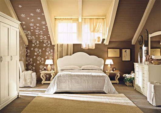 English Bedroom Interior Design photo - 1