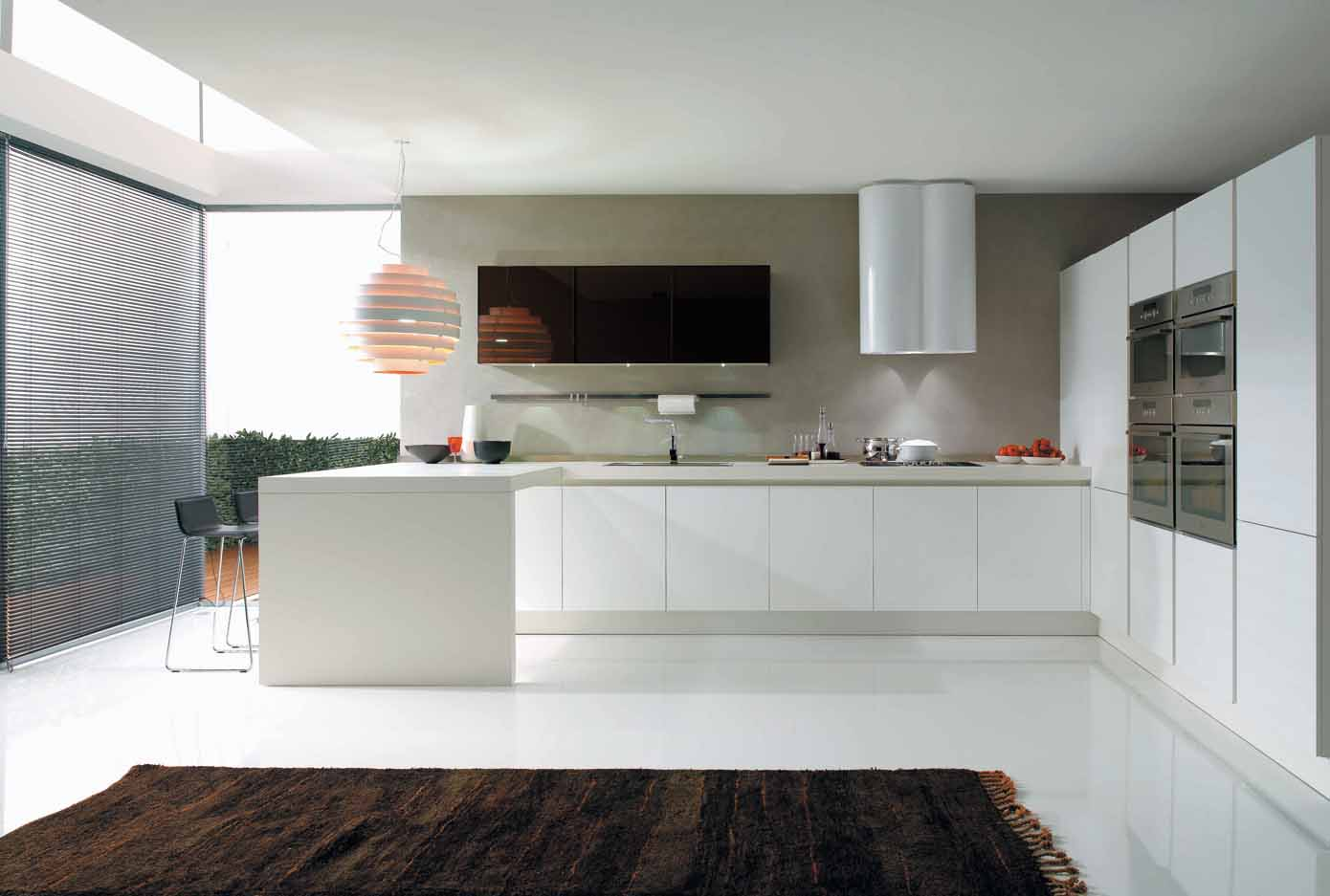 Filo Vanity Kitchen Design photo - 1