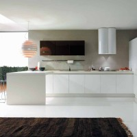 Filo Vanity Kitchen Design photo - 2