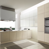 Filo Vanity Kitchen Design photo - 4
