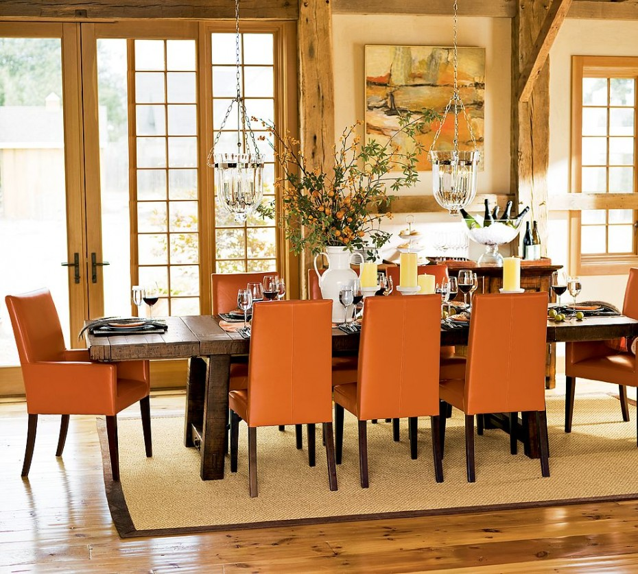 Impressive Dining Room photo - 1