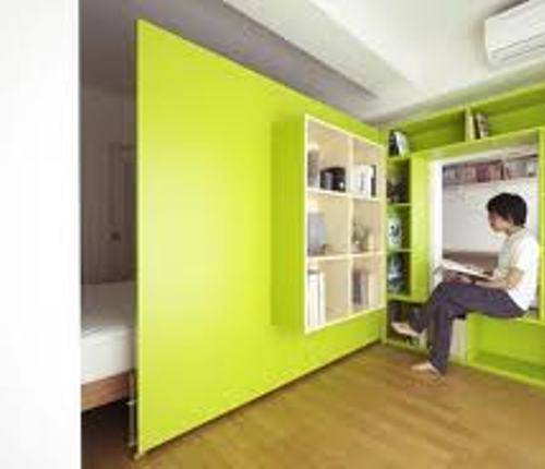 Library Interior Design Planning photo - 4