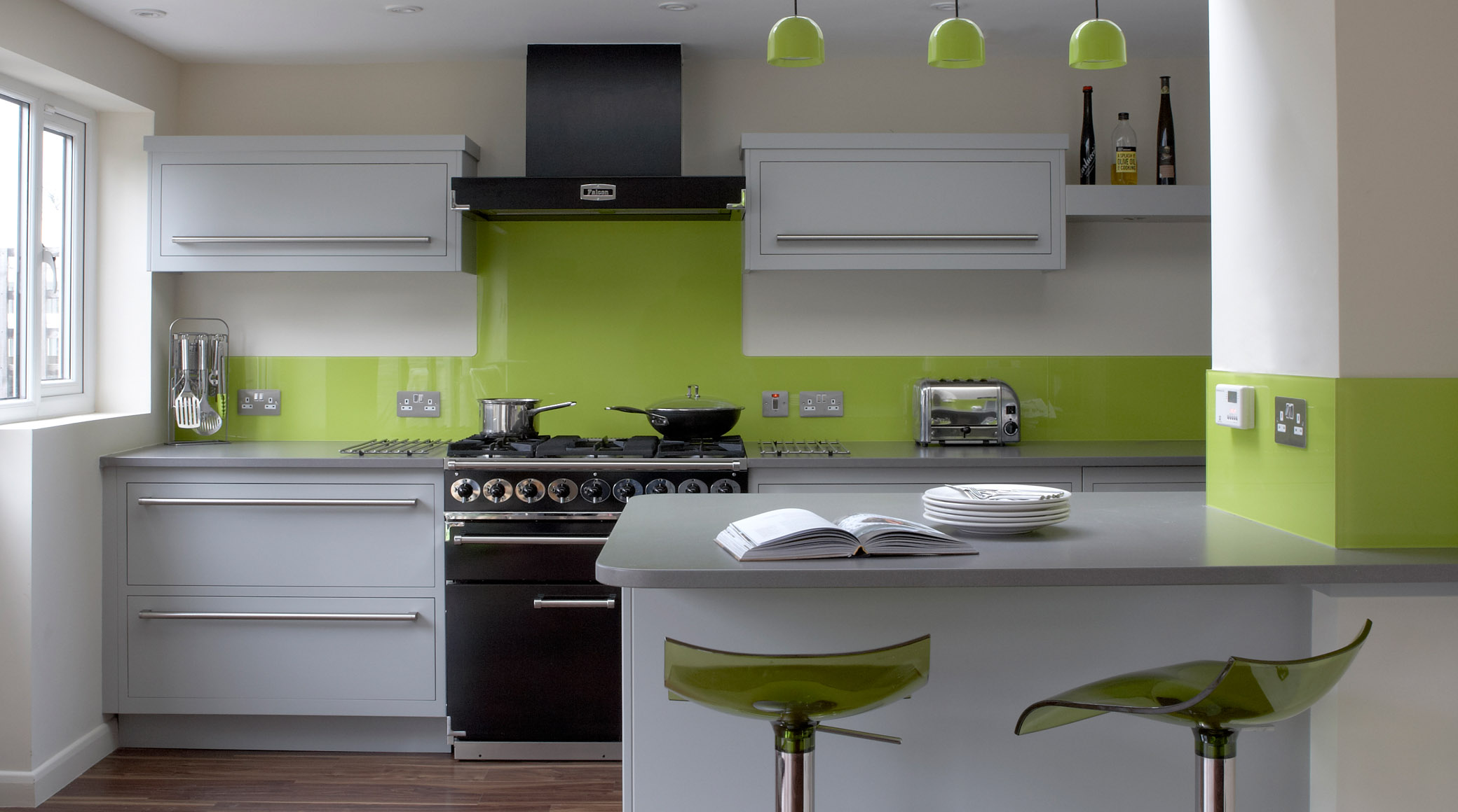 Lime Kitchen photo - 1