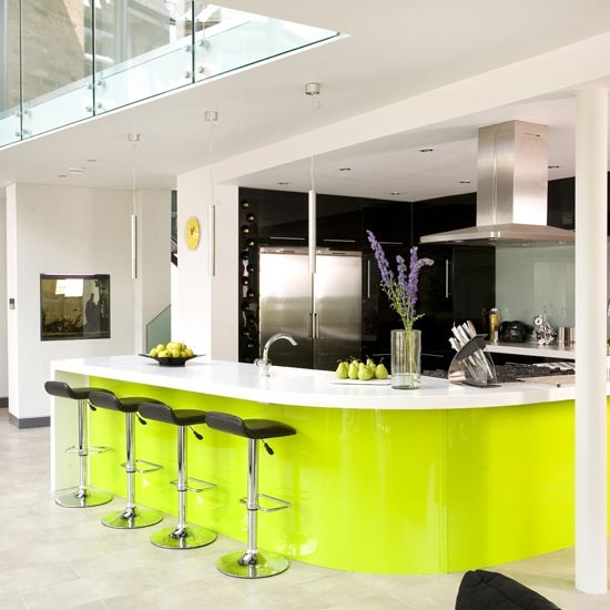 Lime Kitchen photo - 4