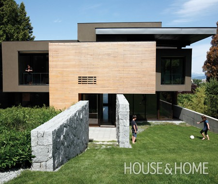Modern Eco House Designs photo - 1