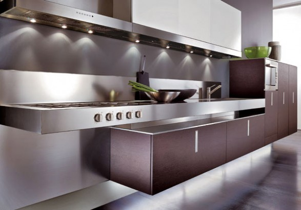 Modern Kitchen Design – Sagaponak Kitchen photo - 2