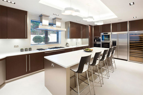 Modern Kitchen Design – Sagaponak Kitchen photo - 5