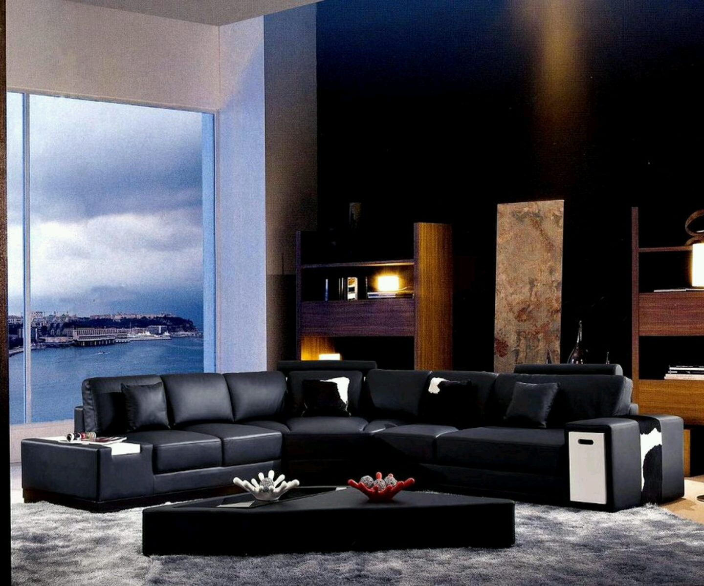 Modern Luxury Living Room photo - 5