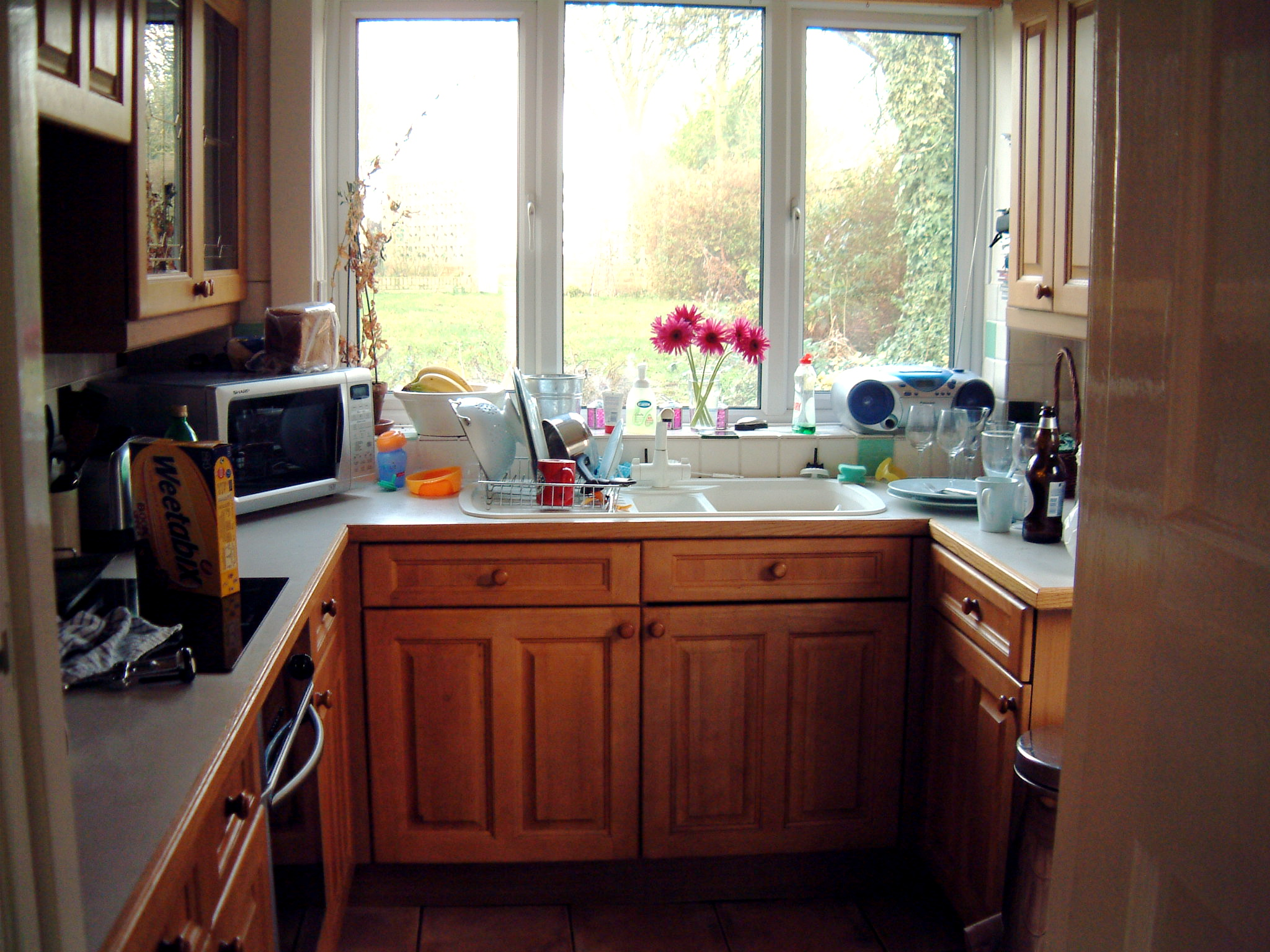 Old Style Kitchen photo - 3