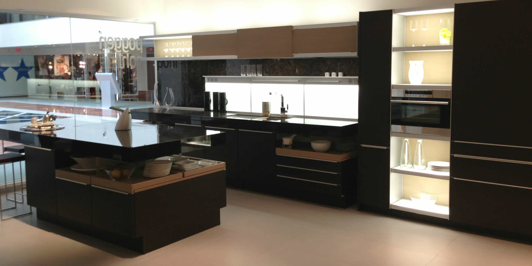 ordinary Poggenpohl Kitchens Prices #2: Poggenpohl Kitchen photo - 1