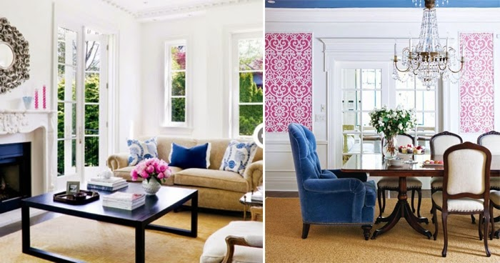 Preppy Pallete Living Room photo - 4