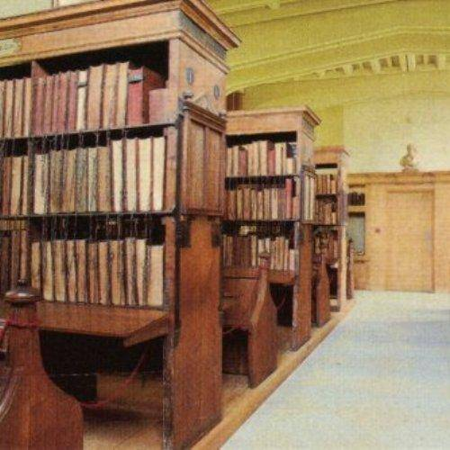 Private Libraries in Renaissance England photo - 1