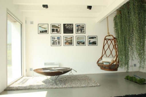 Rattan Hanging Chair by Expormim photo - 5