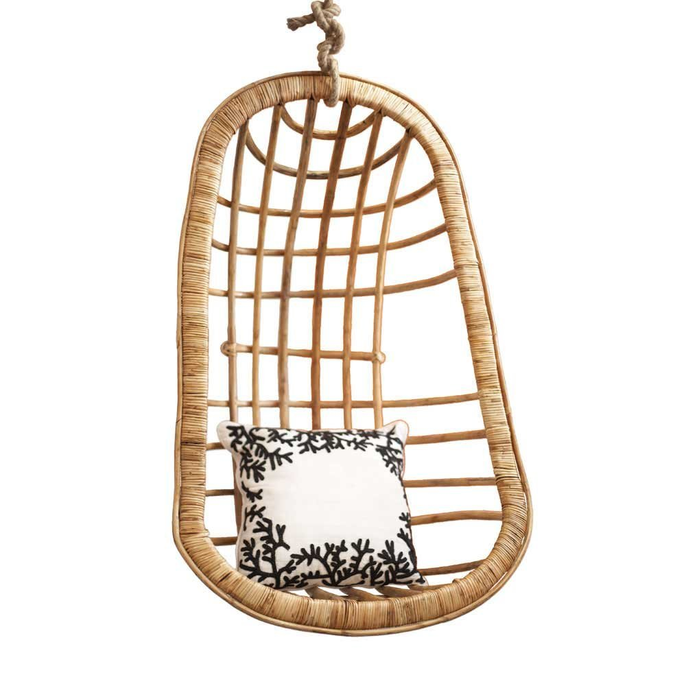Rattan Hanging Chair by Expormim photo - 6