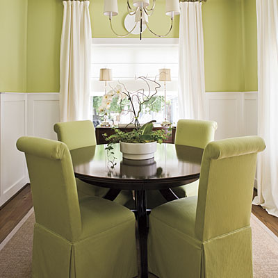 Small Dining Room photo - 2