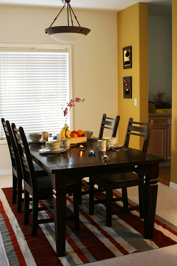 Small Dining Room photo - 3