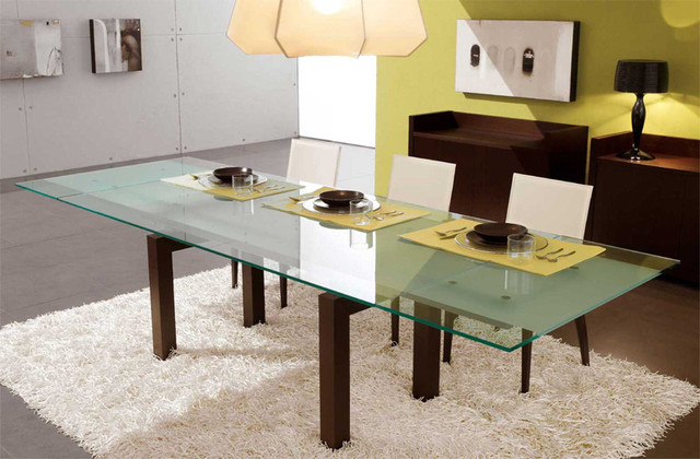 Smart Dining Table photo - 5