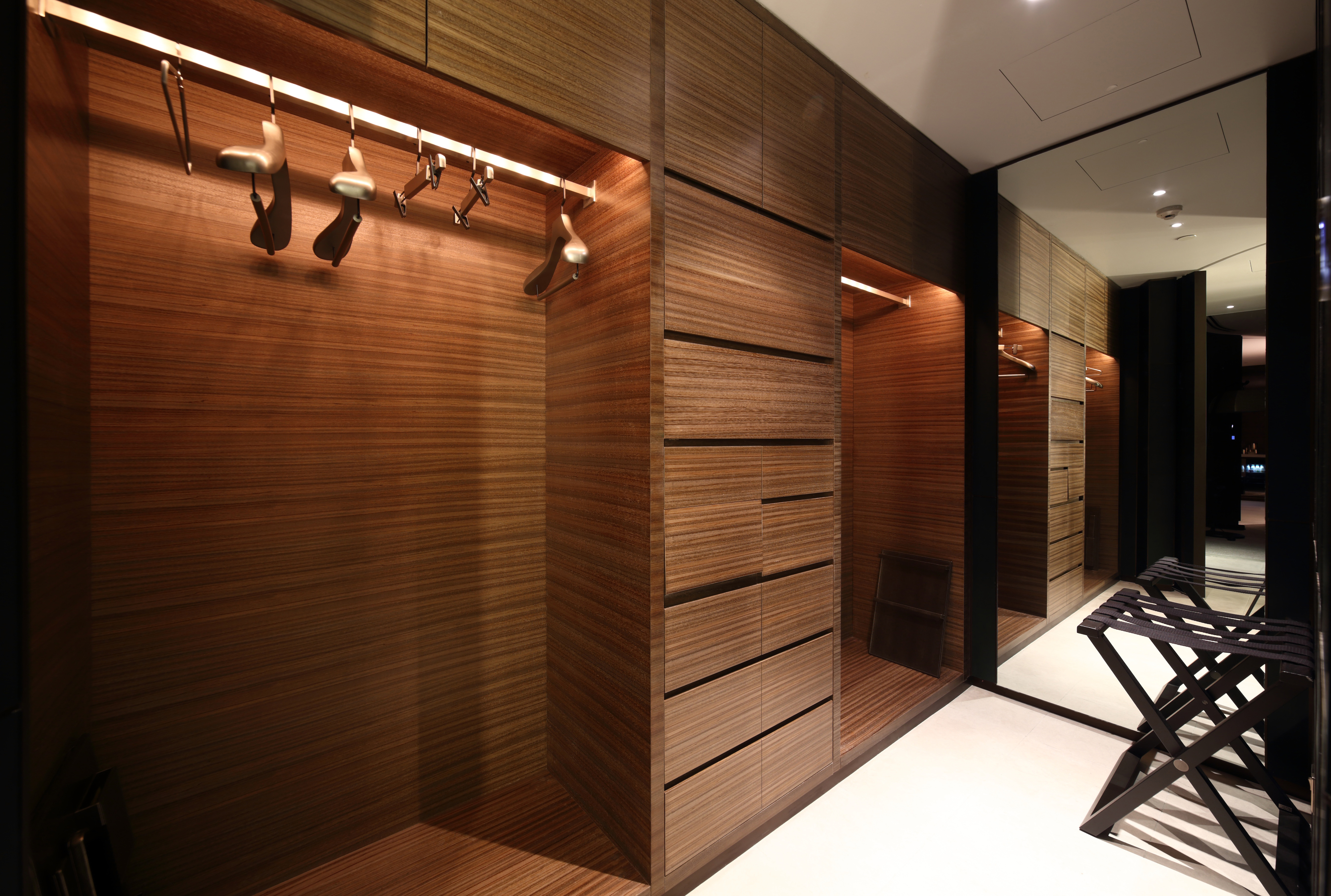 Walk In Closet Designs For Every Personality Type photo - 2