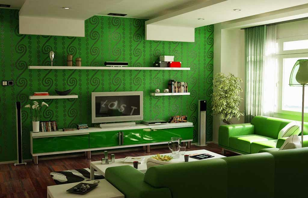 Wallpaper Interior Indonesia photo - 5