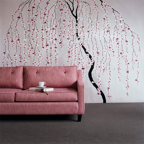 Wallpaper Room Design Ideas photo - 2