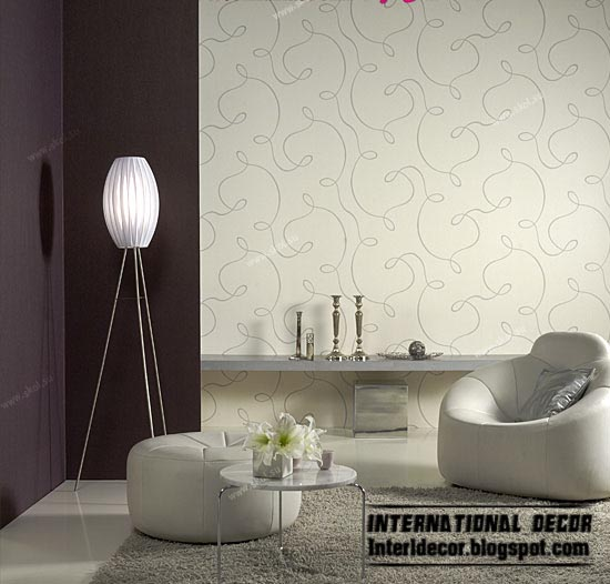 Wallpaper Room Design Ideas photo - 4
