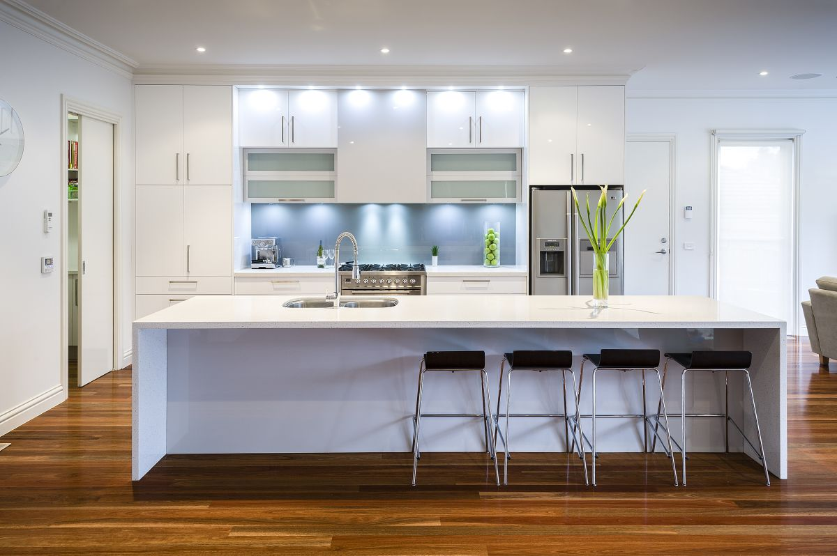 White Modern Kitchen Our 28 The Best Of Favorite White Kitchens Design  Interior
