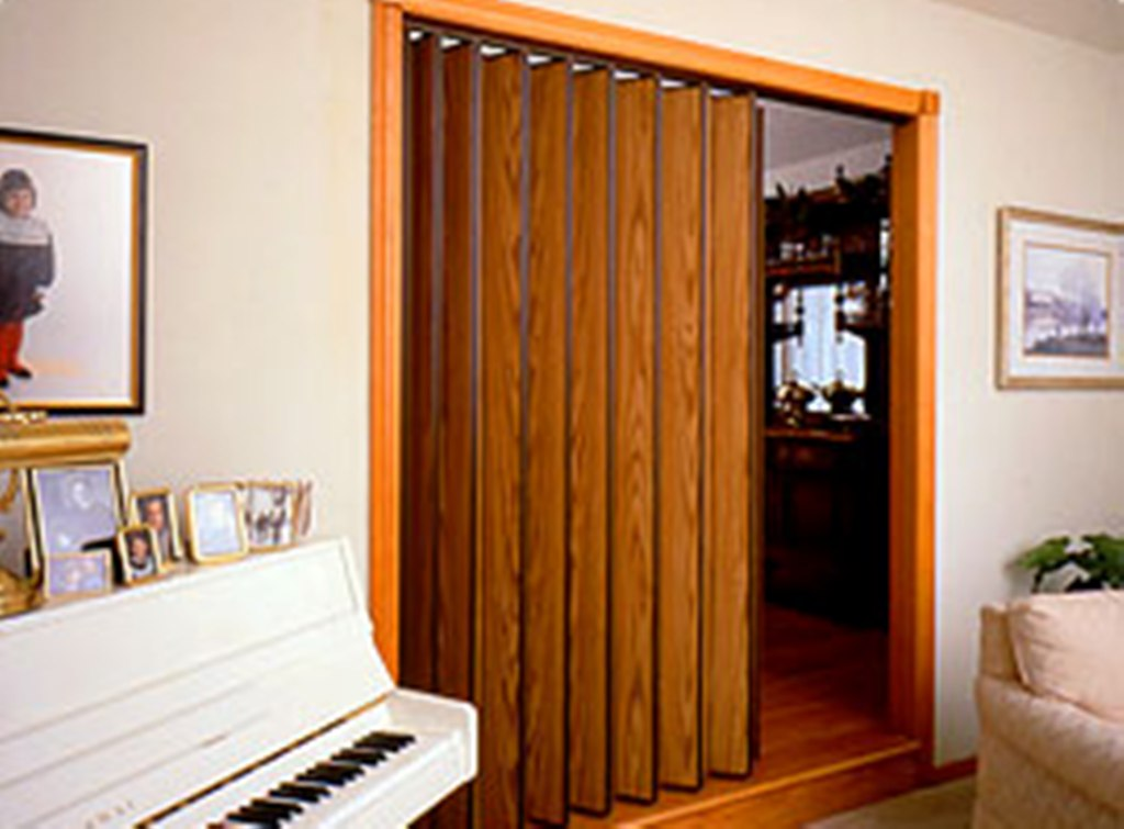 20 accordion folding doors ideas 2018 interior exterior ideas - Interesting closet doors ideas types of doors you can use ...