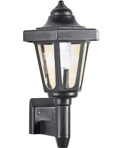 argos outdoor wall lighting photo - 2