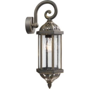 Switched Chandelier Wall Lights : Argos outdoor wall lighting Interior & Exterior Doors