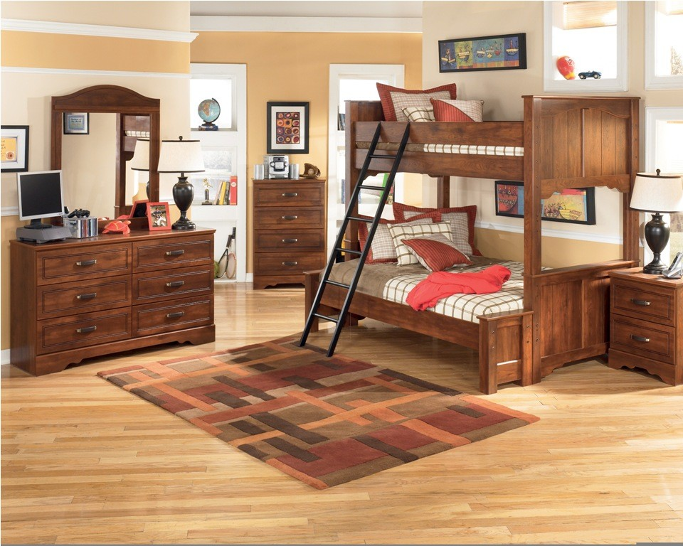 ashley furniture bedroom set quality photo - 3