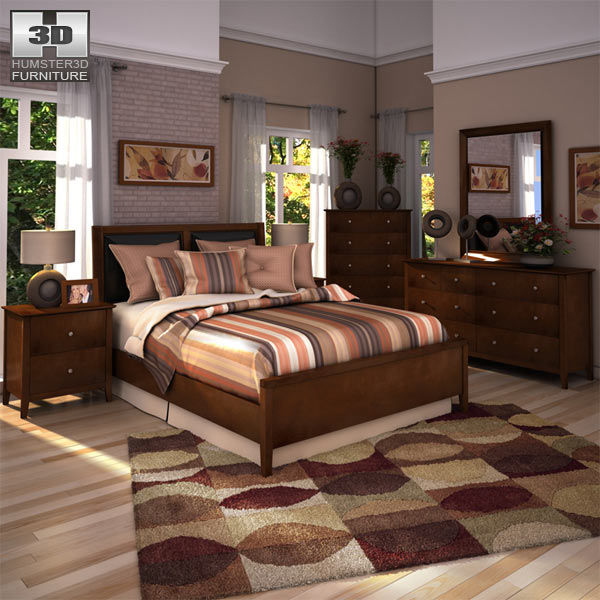 ashley furniture bedroom set quality photo - 5
