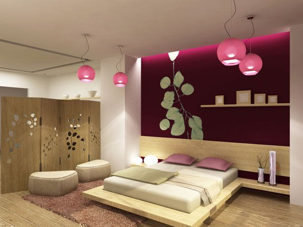 asian paint colour shades bedrooms photo - 2
